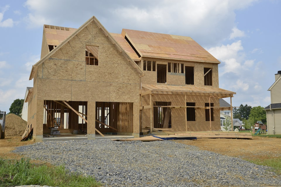 New Construction Spray Foam Insulation Panama City, FL