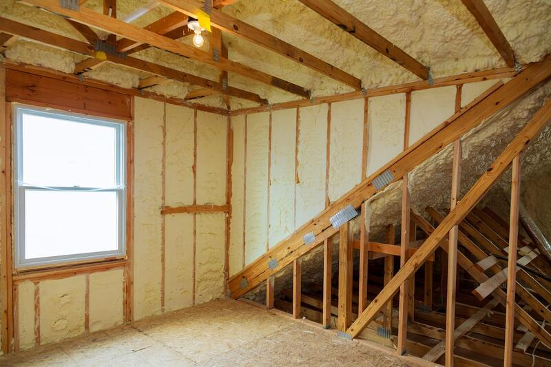 Residential Insulation Contractors