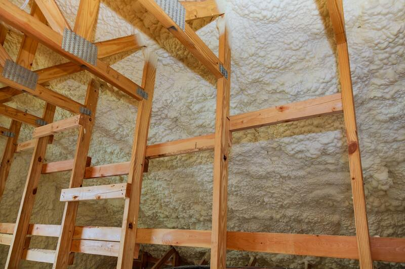 Spray Foam Insulation Panama City, FL